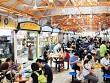 Du Lịch Singapore Lạc Bước Trong Những Khu Ẩm Thực Nổi Tiếng