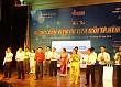 Hội thi kỹ năng hướng dẫn viên giỏi cho sinh viên các cơ sở đào tạo trên toàn quốc