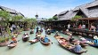 Thỏa Sức Khám Phá Chợ Nổi Bốn Mùa Độc Đáo Tại Pattaya