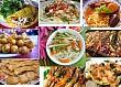 Tổng hợp các quán ăn ngon, đẹp tại Mũi Né