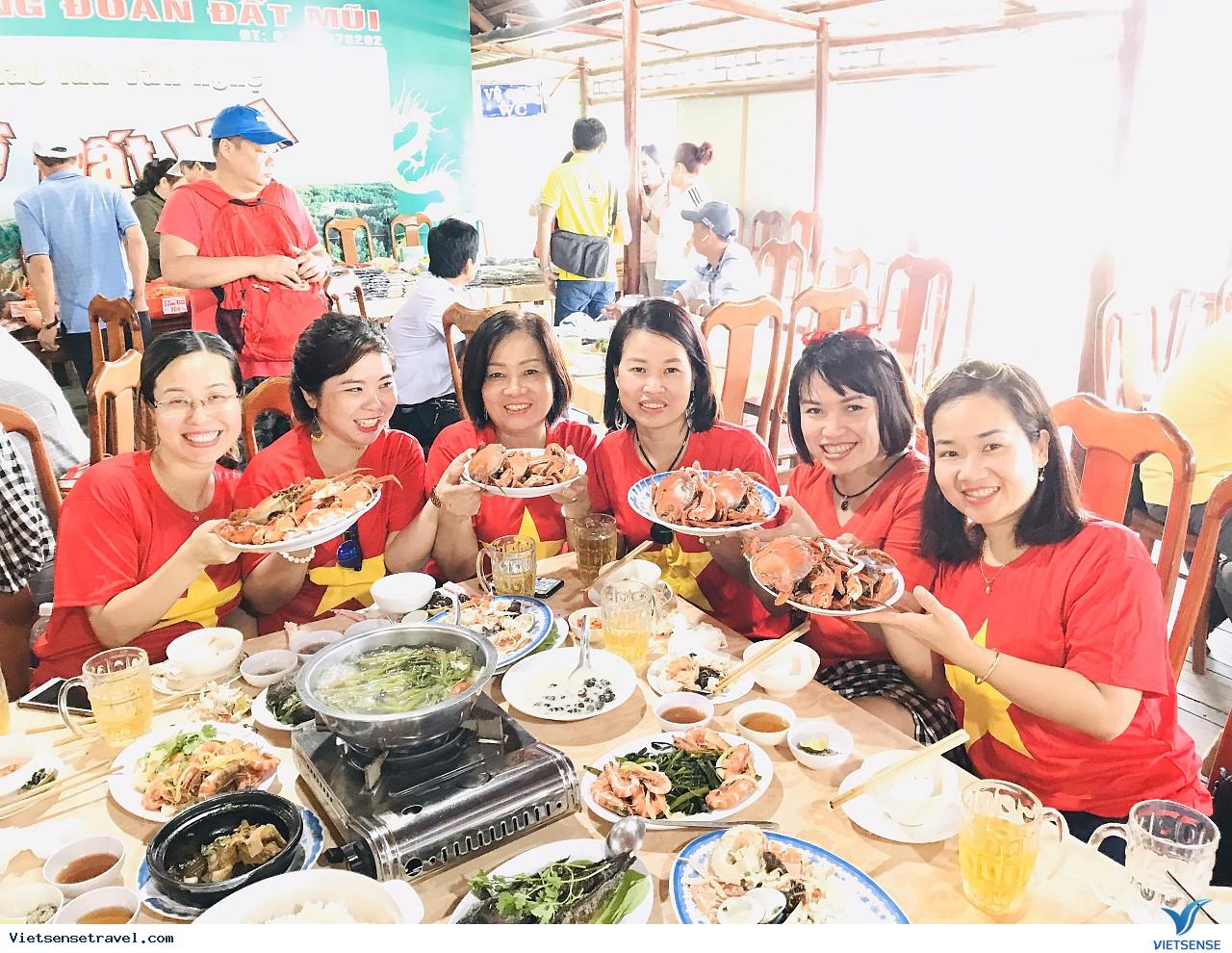 Tour du lịch Hà Nội - Miền Tây 4 ngày 3 đêm: Cần Thơ - Sóc Trăng - Bạc Liêu - Cà Mau - Châu Đốc - Ảnh 6