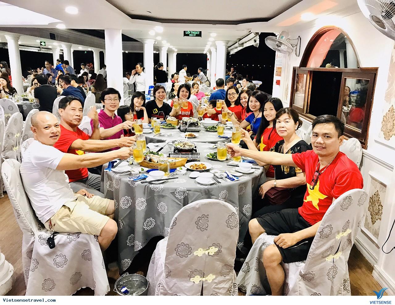Tour du lịch Hà Nội - Miền Tây 4 ngày 3 đêm: Cần Thơ - Sóc Trăng - Bạc Liêu - Cà Mau - Châu Đốc - Ảnh 7