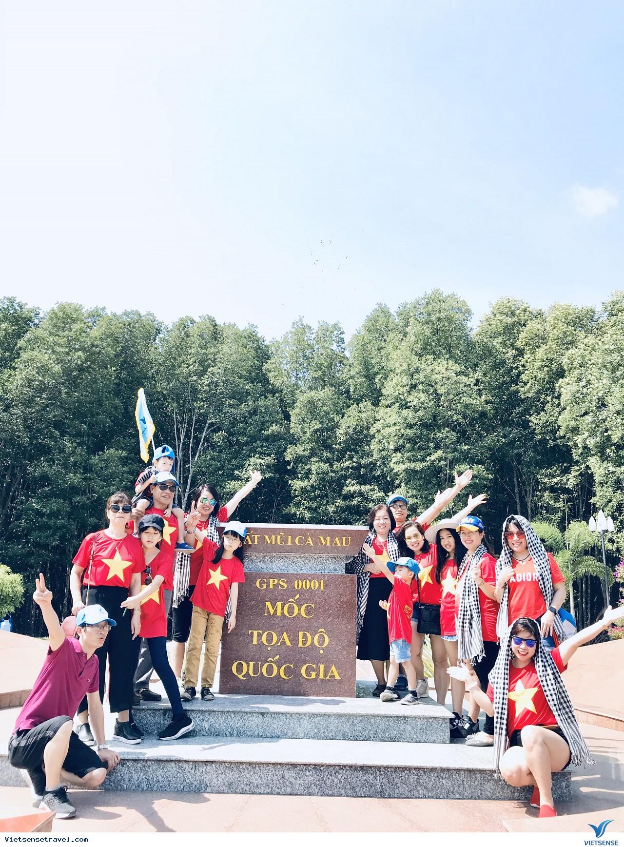 Tour du lịch Hà Nội - Miền Tây 4 ngày 3 đêm: Cần Thơ - Sóc Trăng - Bạc Liêu - Cà Mau - Châu Đốc - Ảnh 5