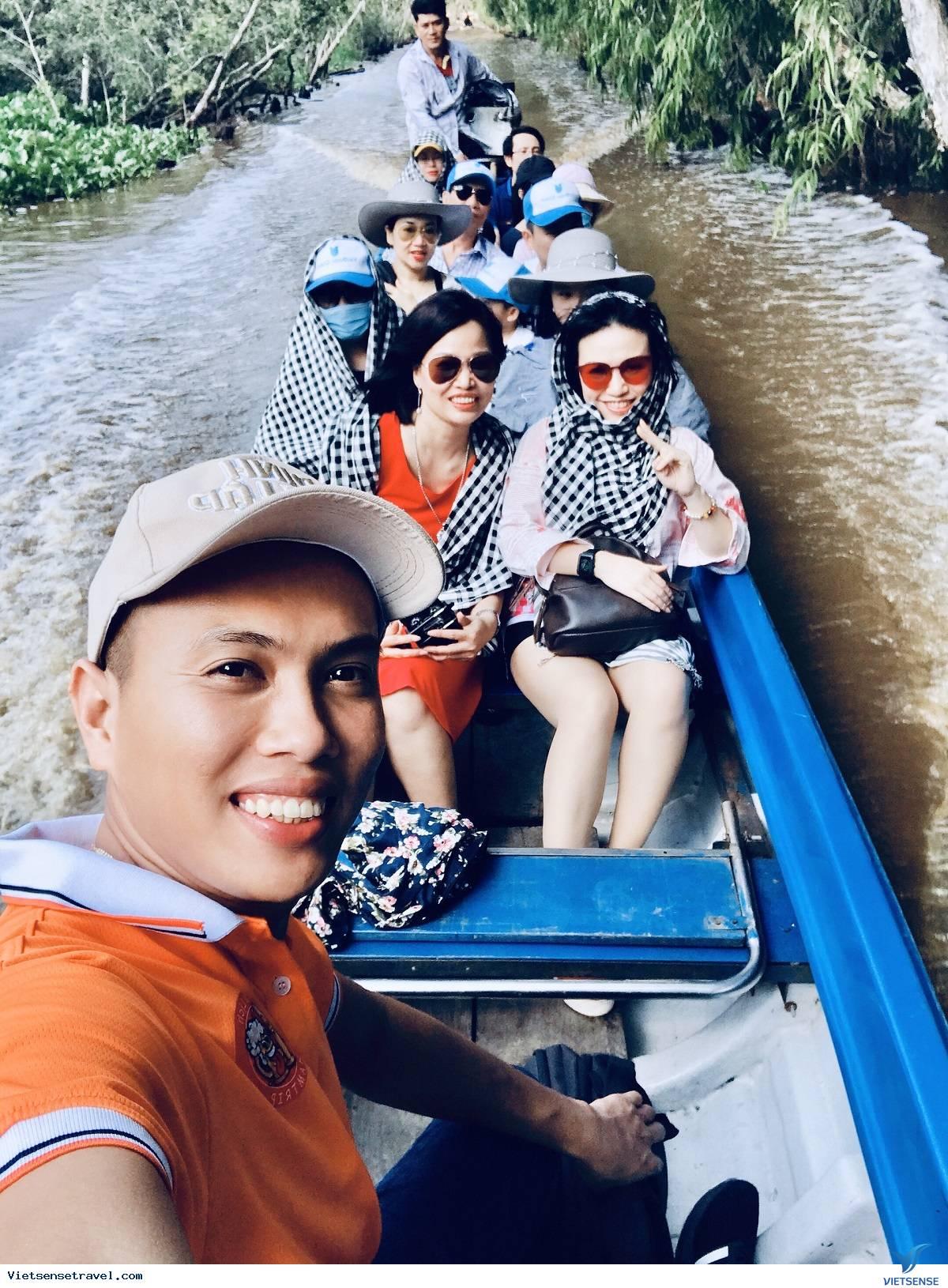 Tour du lịch Hà Nội - Miền Tây 4 ngày 3 đêm: Cần Thơ - Sóc Trăng - Bạc Liêu - Cà Mau - Châu Đốc - Ảnh 3