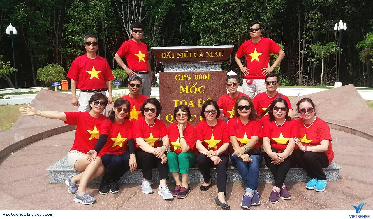 Tour du lịch Hà Nội - Miền Tây 4 ngày 3 đêm: Cần Thơ - Sóc Trăng - Bạc Liêu - Cà Mau - Châu Đốc - Ảnh 2