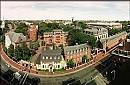 Bờ Đông – New York – Philadelphia – Washington D.C – Niagara Falls - Boston