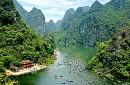 Chương trình Hạ Long - Yên Tử Từ Hà Nội - 2 Ngày 1 Đêm