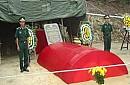 Động Thiên Đường, Viếng mộ Đại tướng Võ Nguyên Giáp, nghỉ dưỡng, tắm biển Nhật Lệ