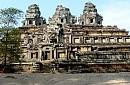 Du Lịch Campuchia Đường Bay: Hà Nội – Phnompenh – Siem Riep
