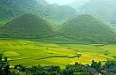 Hà Giang - Lũng Cú – Đồng Văn – Mèo Vạc