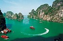 Hà Nội – Hạ Long – Tuần Châu – Bút Tháp – Bát Tràng – Chùa Hương