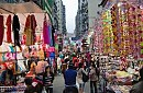 Hà Nội – Hong Kong – Ma Cao