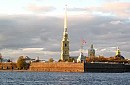 Hà Nội - Moscow - Saint Peterburg