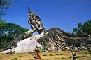 Hà Nội - Nghệ An - Xieng khoang - Luangphrabang 6 Ngày 5 Đêm