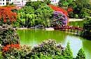 Hà Nội – Ninh Bình (Bái Đính, Tam Cốc) – Hạ Long – Yên Tử - Chùa Hương