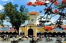 Hà Nội – Sài Gòn – Củ Chi – Côn Đảo