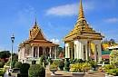 Hà Nội - Siemriep – Phnompenh 4 Ngày 3 Đêm. Ưu đãi giảm 500.000đ/khách khi đăng ký tour sớm