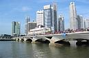 Hà Nội - Singapore - Đảo Sentosa 4 Ngày