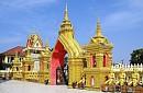 Hà Nội - Vinh - Viêng Chăn - Luong Phabang - Xieng Khoảng