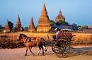 Hà Nội - Yagon - Bago - Golden Rock 5 Ngày 4 Đêm
