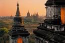 Hà Nội – Yangon - Kyaikhtiyo - Bago