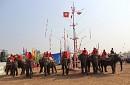 Hà Nội: Tham Gia Lễ Hội Đua Voi 3 Ngày 2 Đêm