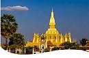 Khám phá Lào - Bắc Thái Lan