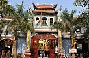 Lạng Sơn  - Đền Mẫu Đồng Đăng - Chợ Tân Thanh - Nhị Tam Thanh