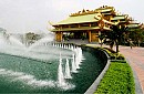 Lịch Miền Nam: Hà Nội – Thành Phố Hồ Chí Minh – Đại Nam – Củ Chi