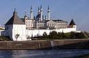Matxcova – Saint Petersburg