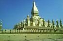 Sài Gòn - Huế - Quảng Trị - Savanakhet - Viêng Chăn - Cầu Treo - Đồng Hới