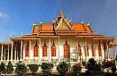 Sài Gòn – Sieam Reap – Angkor Wat – Phnompenh