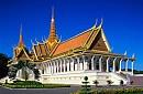 Sài Gòn - Siêm Riệp – Phnopenh 4 Ngày 3 Đêm