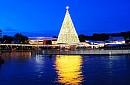 Sentosa 4 Ngày 3 Đêm Dịp Noel