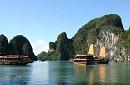 Tour Du Lịch 2/9: Vịnh Hạ Long – Đảo Tuần Châu