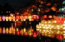Tour Du Lịch Pháo Hoa Đà Nẵng 30/4/2015: Đà Nẵng- Hội An - Huế - Quảng Bình 5 Ngày 4 Đêm. Khởi Hành 29/4/2015. Bao Vé Máy Bay Khứ Hồi.