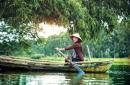 Tour Hà Nội - Cân Thơ - Sóc Trăng - Bạc Liêu - Hà Tiên - Châu Đốc - 4 Ngày