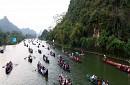 Tour Hà Nội - Chùa Hương - 1 Ngày