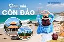 Tour Hà Nội - Côn Đảo - Tìm Về Đảo Hoang 5 Ngày 4 Đêm