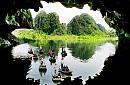 Tour Hà Nội - Hoa Lư - Tam Cốc - Cúc Phương - 2 Ngày 1 Đêm