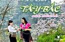 Tour HÀ NỘI - MAI CHÂU - MỘC CHÂU MÙA HOA MẬN - 2 Ngày 1 Đêm
