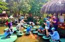 Tour Hà Nội - Miền Tây: MÙA NƯỚC NỔI 4 ngày 3 đêm - Thứ 6 hàng tuần