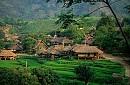 Tour Hà Nội - Thung Lũng Mai Châu - 2 Ngày 1 Đêm