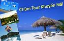 Tour Hà Nội –Bà Nà-Hội An- Cù Lao Chàm Đà Nẵng Siêu Khuyến Mại