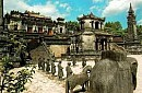TP HCM - Đà Nẵng – Đồng Xanh – Đồng Nghệ - Tắm Bùn Phước Nhơn – Huế- Động Thiên Đường