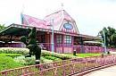 TP Hồ Chí Minh – Hong Kong – Disneyland – Đại Lộ Các Ngôi Sao