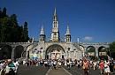 TP Hồ Chí Minh – Pháp - Paris – Lourdes