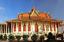 TP Hồ Chí Minh - Phnompenh – Siem Riep – Angkor