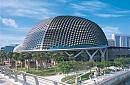 TP Hồ Chí Minh – Singapore – Đảo Sentosa