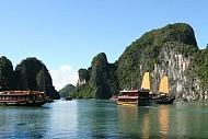 10 điểm du lịch Việt Nam hấp dẫn khách nước ngoài